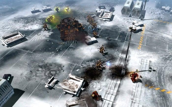 DoW 2: Chaos Rising