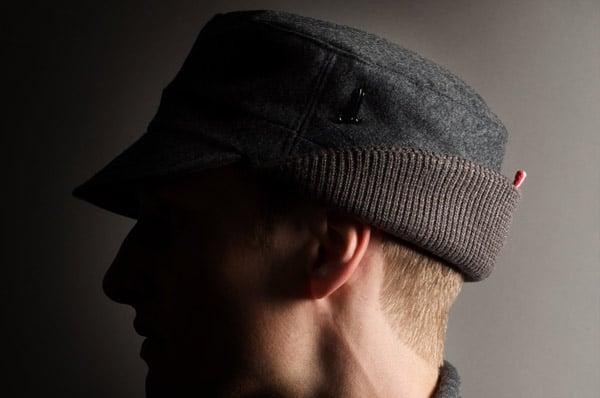 Hard Graft Headwear