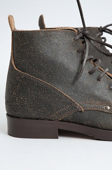 Our Legacy Worker Boot