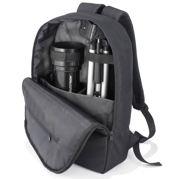 Backpack Telescope