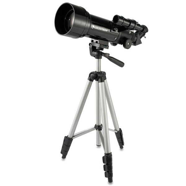 Backpack Telescope