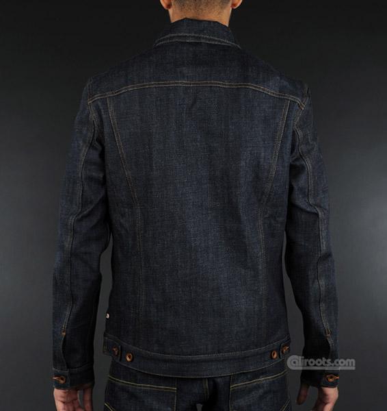 Edwin Flathead Jacket