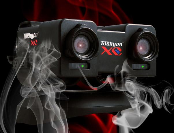 Tachyon XC 3D