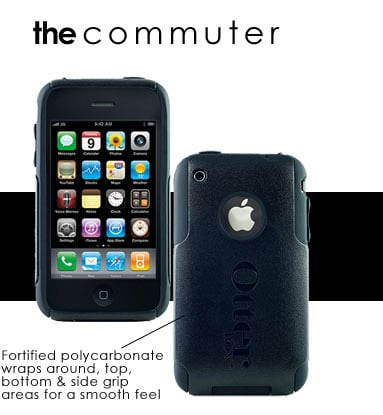 OtterBox Commuter Case