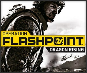 Launch: Operation Flashpoint
