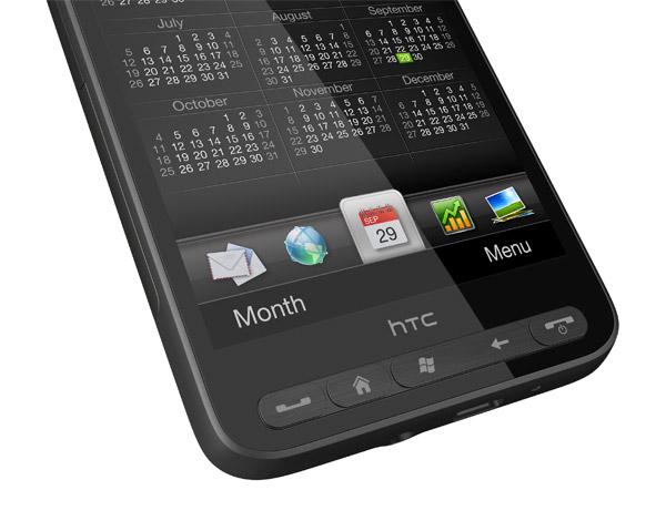 HTC HD2 Cellphone