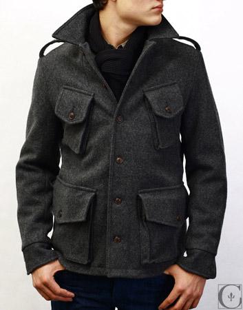 W+H MK2 Field Jacket
