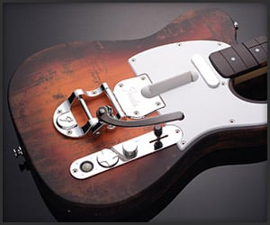 Telecaster Player's Edition