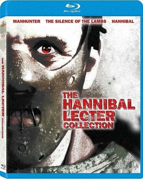 Blu-ray: Hannibal Anthology