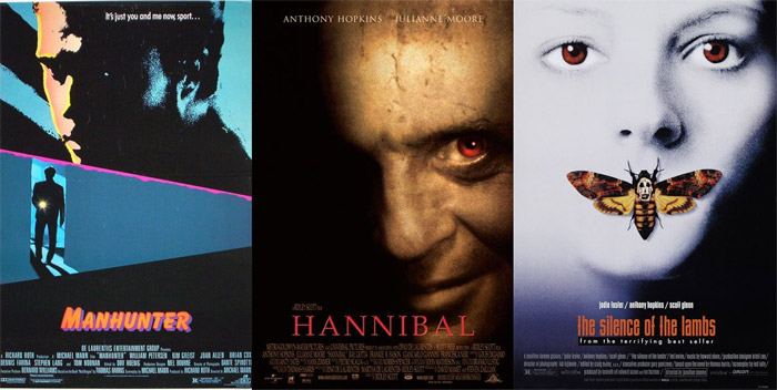Blu-ray: Hannibal Anthology