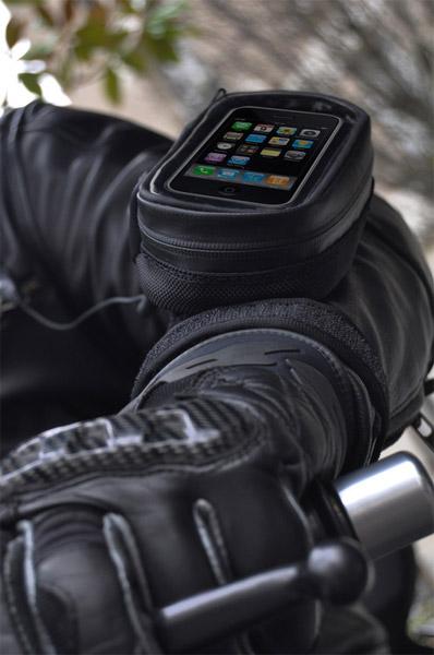 iBike Rider