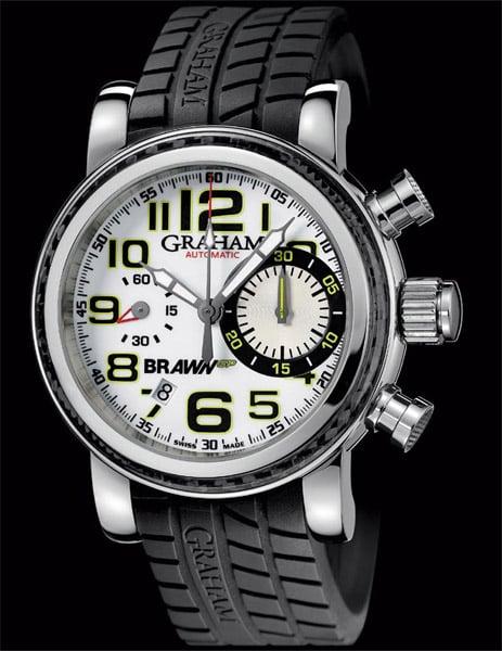 G-B Brawn GP Watches