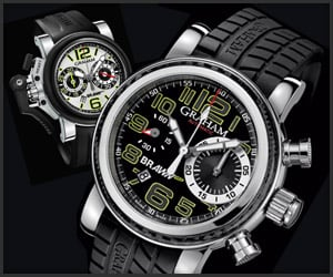 G-B Brawn GP Watches