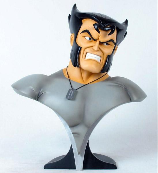Statues: Animated X-Men