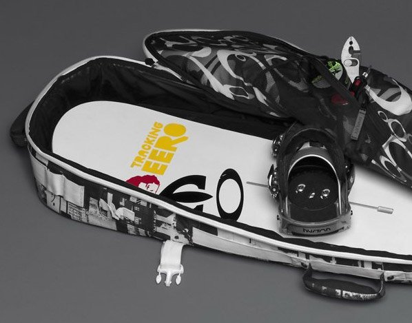 Oakley O-Board Box