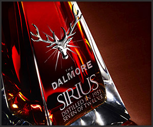 Dalmore Sirius Single Malt