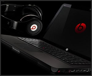 HP Envy 15 Beats Ed.