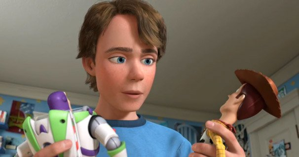 Trailer: Toy Story 3