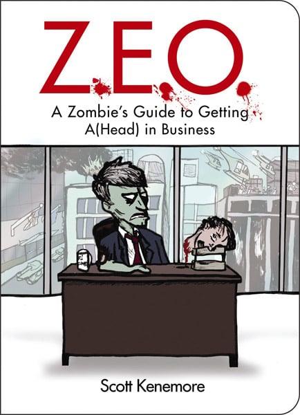 Book: Z.E.O.