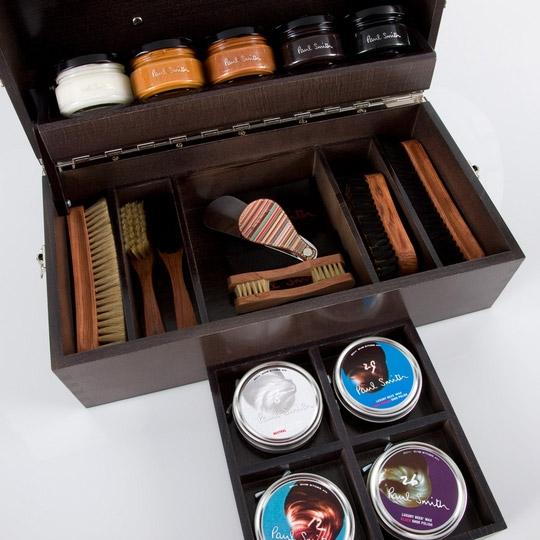 Tarrago Shoe Shine Kit