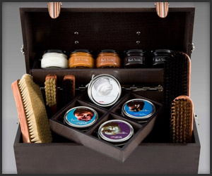 P.S. Shoe Care Kit