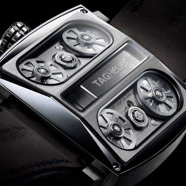 Monaco V4 Limited Edition