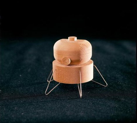 Early Spacecraft Models