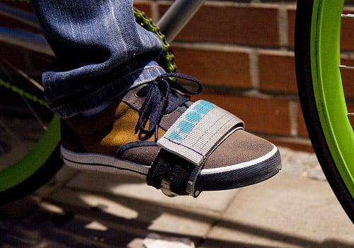 Aurora Velcro Straps