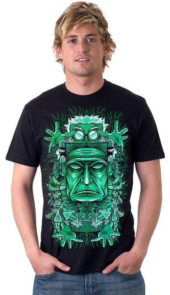 Frank's Origin T-shirt