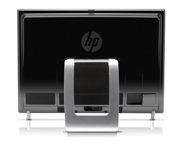 HP Touchsmart 300z/600t
