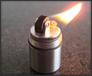 Split Pea Peanut Lighter