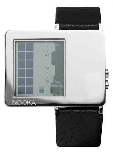 Nooka ZAZ Watches