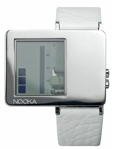 Nooka ZAZ Watches