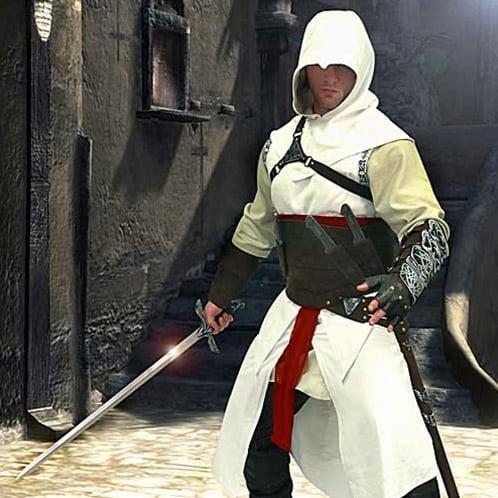Assassin's Creed Gear