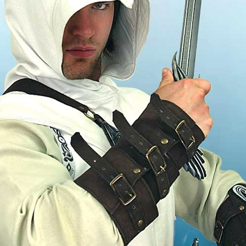 Assassin's Creed Gear