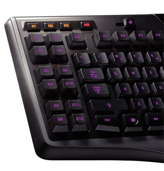 Logitech G110 Keyboard