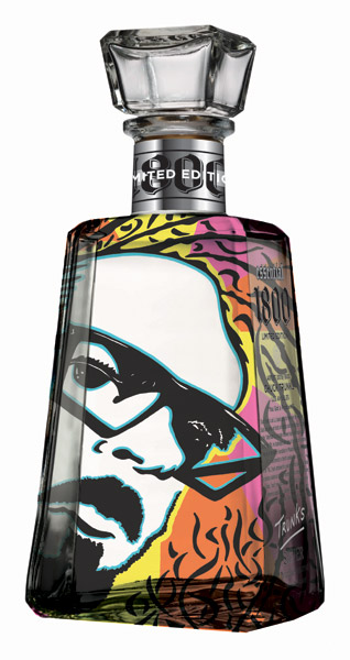 1800 Tequila Artists 2009