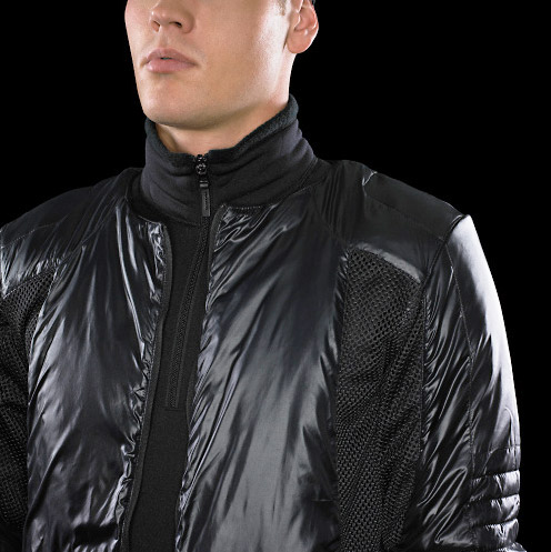 Aerotype Hi-Tech Jacket