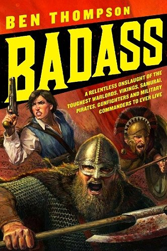Book: Badass
