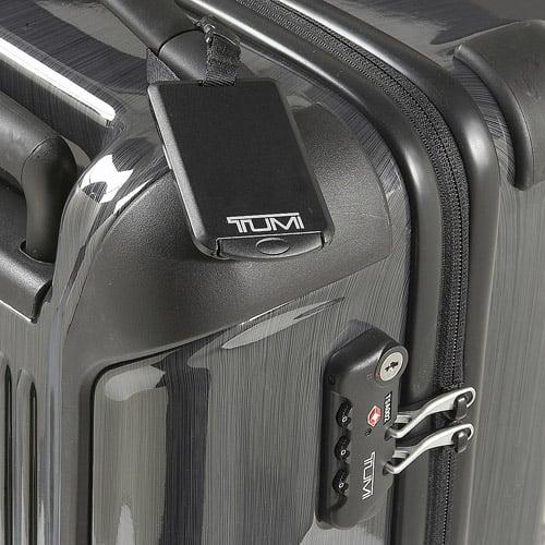 Tumi Vapor Luggage