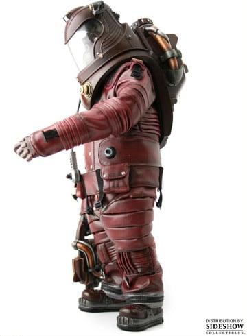 12″ Figure: Space Adam