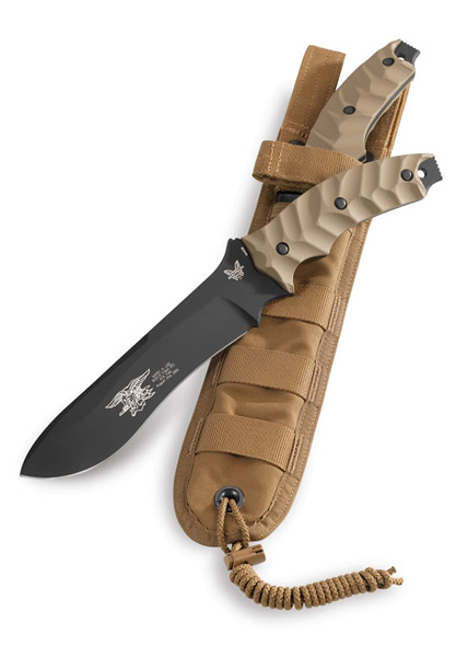 Marc Lee Glory Knife
