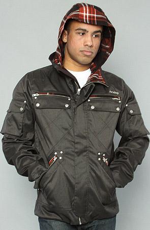 Analog Glasgow Jacket