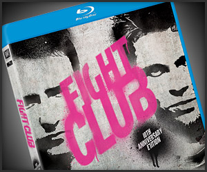 Blu-ray: Fight Club