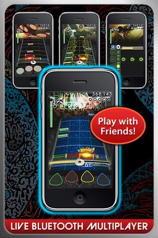 Rock Band: iPhone/iPod