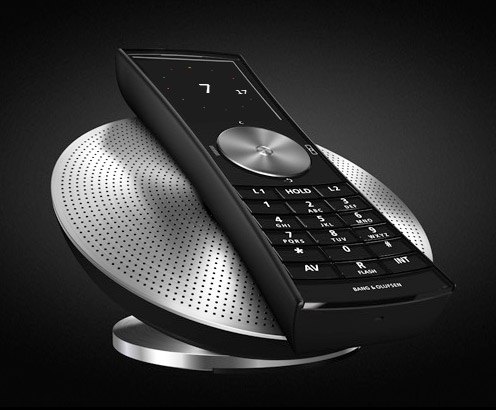 Stylish Cordless Phones Beocom5 Cordless Phone