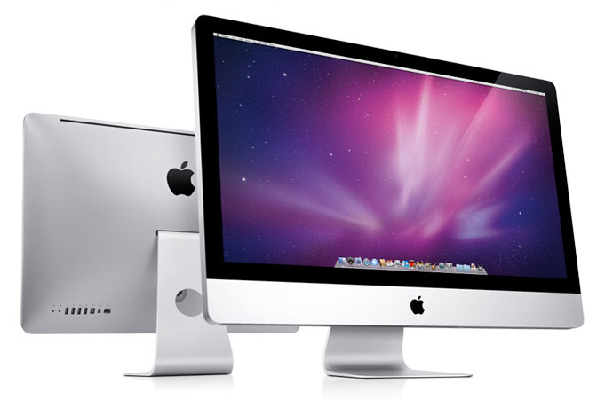 Apple iMac (Fall 2009)