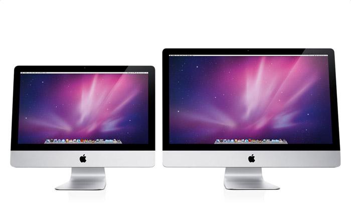 Apple iMac (Fall 2009)