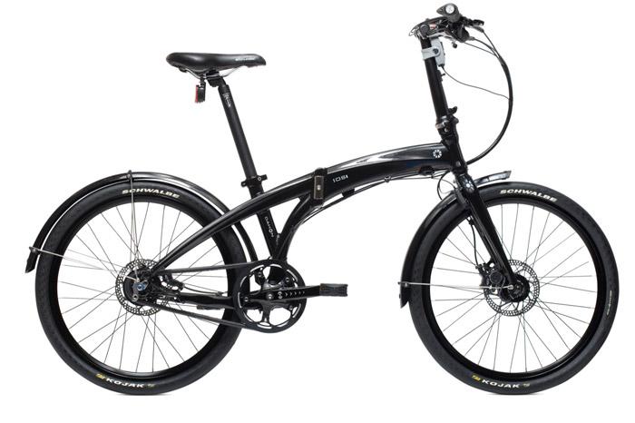 Dahon Ios XL Bike