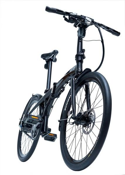 Dahon Ios XL ( Folding Bike ) Harga: Rp. 6.700.000